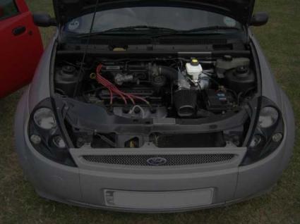 Open The Bonnet And Locate The Brake Reservoir For Your Car See Pic Opposite For Location
